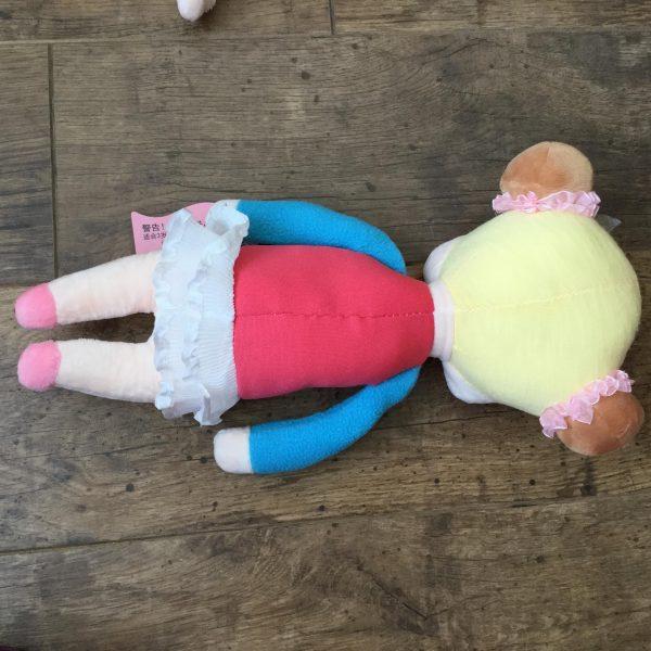 Metoo Angéla plüss babák