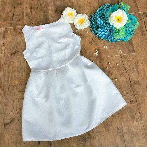 Helga alkalmi kislány ruha