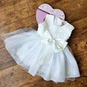 júlia alkalmi kislány ruha