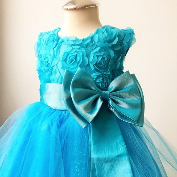 ffd1fba48b Katalin alkalmi ruha kislányoknak 3 féle színben - Nobby M Art