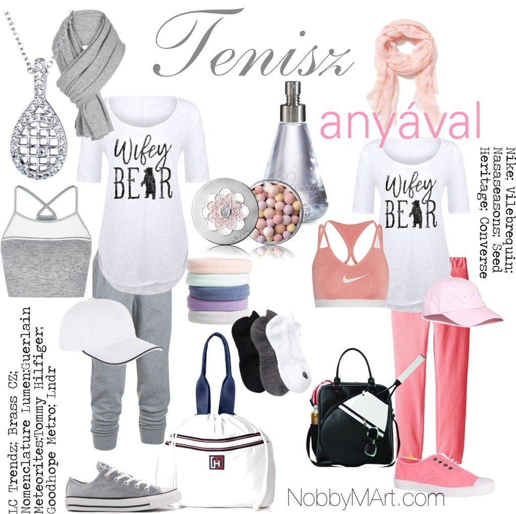 Tenisz szett