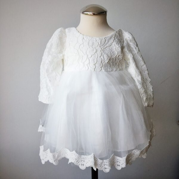 Nóra kislány alkalmi ruha