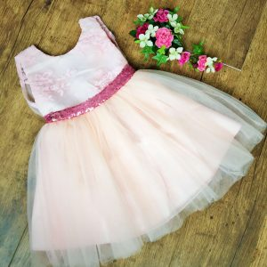 Orsi alkalmi kislány ruha