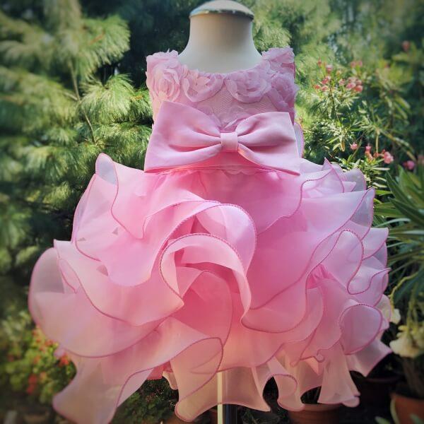 hercegnő ruha kislányoknak