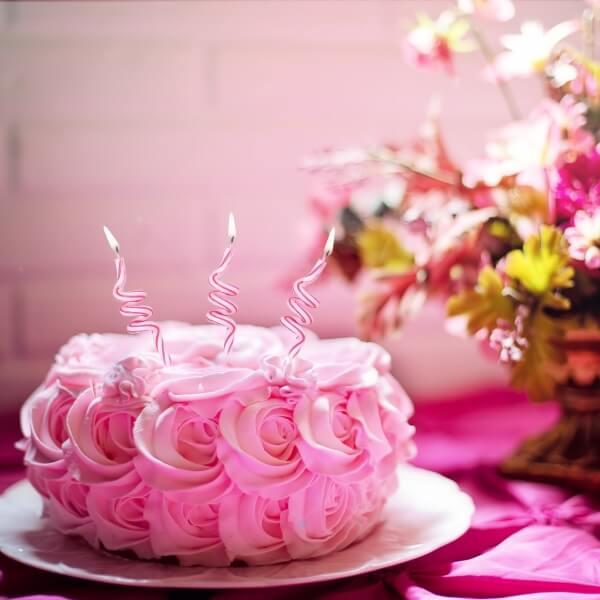 hercegnő torta
