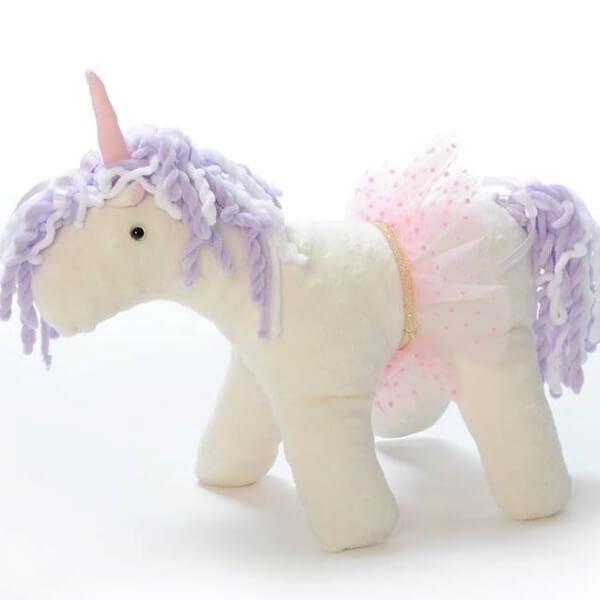 My Fluffy Horse unikornis