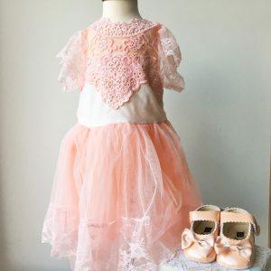 Maja alkalmi kislány ruha
