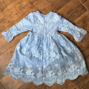Diána kislány alkalmi ruha